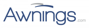 Awnings.com Logo