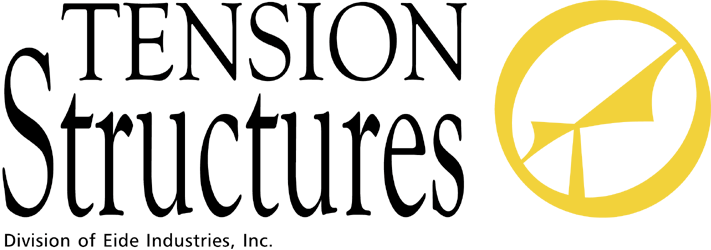 TensionStructures.com Logo